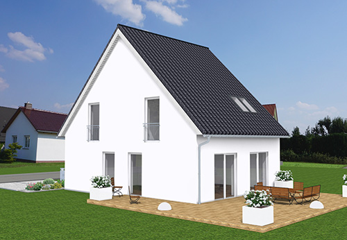 Baustelle Geiselbach
